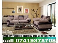 YUNG DENO 3 AND 2 SEATER SOFA SUITEor CORNER SOFA CHEAP PRICE ORDER NOW
