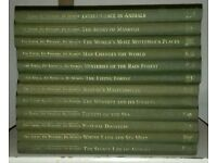 Various Readers Digest Booksets