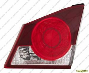 Trunk Lamp Passenger Side (Back-Up Lamp) Canada Type High Quality Acura CSX 2006-2008
