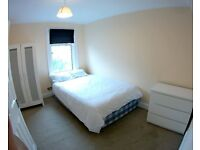 Double room close Leytonstone station 1 minute