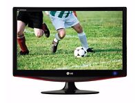 LG M227WDP 22-inch Full HD 1080p LCD TV/Monitor (5ms, 10000:1, HDMI)
