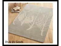 LEAF CREATION RUG-NEW