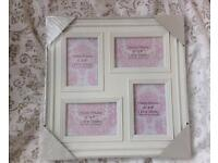 Bargain large picture frame NEW