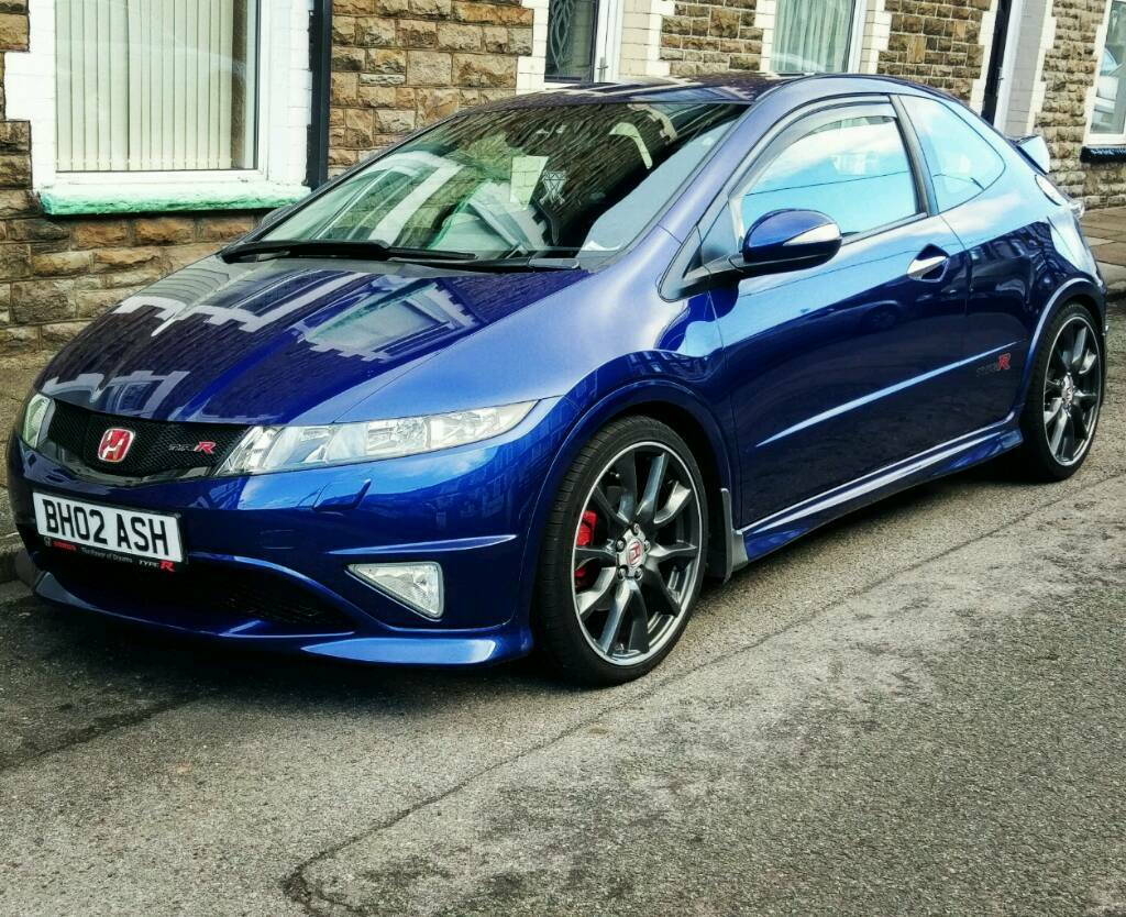 2010 honda civic type r fn2 in tonypandy rhondda cynon taf gumtree. Black Bedroom Furniture Sets. Home Design Ideas