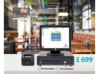 Complete EPOS system - No subscriptions