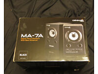 Cakewalk by Roland MA-7A Stereo Micro monitors - BOXED