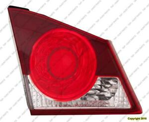 Trunk Lamp Driver Side (Back-Up Lamp) Canada Type High Quality Acura CSX 2006-2008