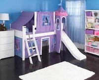 Kid's bunk beds, Storage beds, Loft beds. SALE!!!