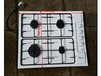 Whirlpool Gas Hob (Used!) W580 mm x D500 mm