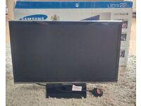 Samsung UE22H5000AK 22-inch Full HD LED TV 1080p