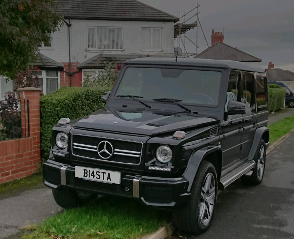 sold sold mercedes g wagon 2002 in leeds west yorkshire. Black Bedroom Furniture Sets. Home Design Ideas