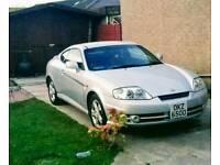 2004 Hyundai Coupe 1.6