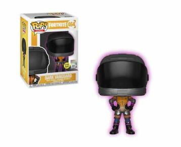 Figurine Pop Fortnite Dark Vanguard