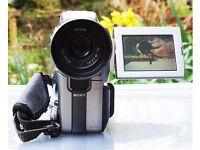 Sony DCR-PC120E Mini DV Camcorder