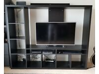 Ikea TV Stand - excellent condition