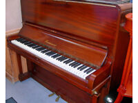 Ravenswood Upright Piano (WH_3425)