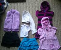 Girls size 6 clothes for sale