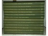 Two Readers Digest Booksets