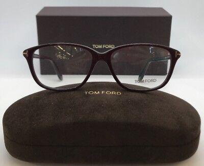 TOM FORD TF5316 072 EYEGLASSES GLASSES PRESCRIPTION 54-14-140 NEW w. (Tom Ford Prescription Glasses Womens)