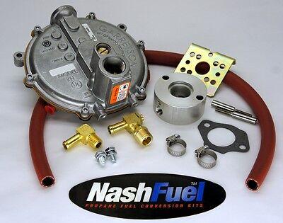 Impco Propane Natural Gas Generator Conversion Kit Honda Gx270 Gx 270 Gx240 240