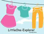 LittleOne-Explorer
