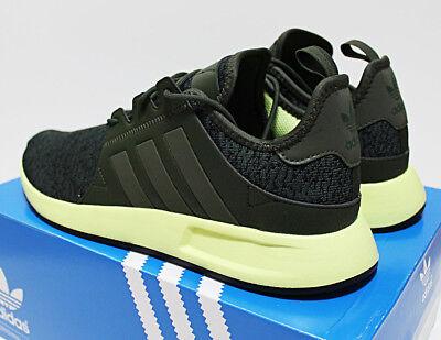 458c9856a  85 NIB ADIDAS X PLR Sneakers 11 nmd stan smith pharrell tennis hu r2 r1  boost