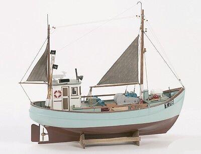 Billing Boats NORDEN Holzbausatz 1:30 - BB0603