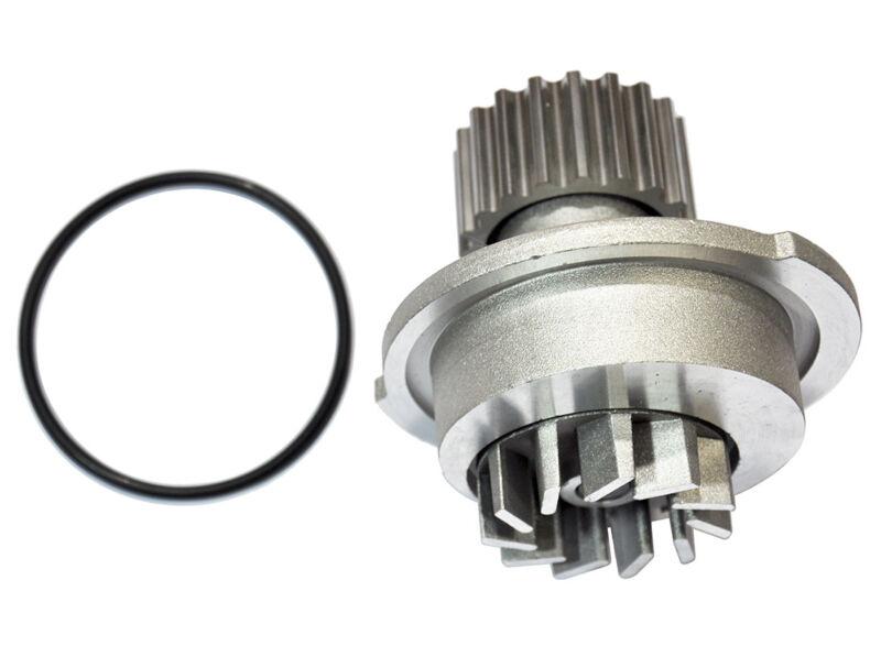 Water Pump For Chevrolet Aveo Aveo5 16l 96352650 Polybull
