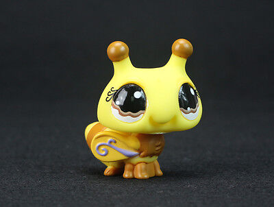 LITTLEST PET SHOP EXCLUSIVE Sunny Bumble Bee #1135