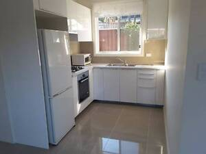 Newly built self contained 2 bedroom granny flat for lease Concord West Canada Bay Area Preview