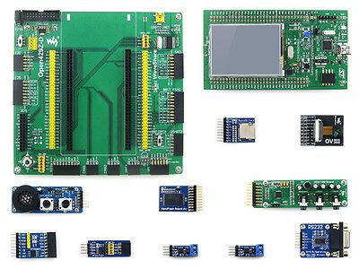 Stm32 Development Board Arm Cortex-m4 32f429idiscovery Stm32f429z 12 Kits