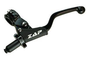 ZAP V2 Kupplungsarmatur Schwarz Kupplungshebel+Armatur Rmx Crf Yzf Kxf Rm kx Cr