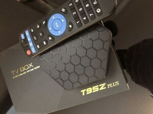 IPTV Premium Android Box! Free 10 day trial!, 9$/month*
