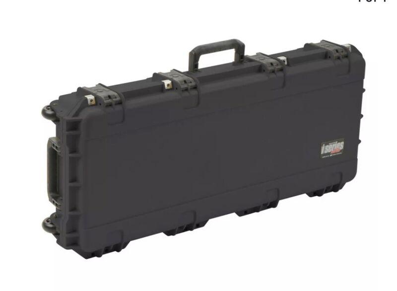 Skb iSeries Ultimate Bow Case Black Large Single/Double Model #3i-4719-PL