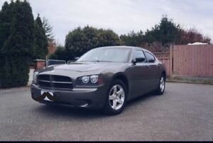 Dodge Charger for trades