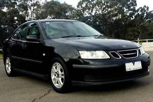 2005 SAAB TURBO 2.0 WITH 1 YEAR REGO & R.W.C Reservoir Darebin Area Preview
