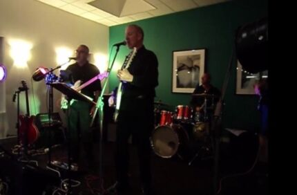 Band: 5 piece Experienced Canberra Band 'ReVibe'