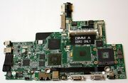 Dell Latitude D810 Motherboard