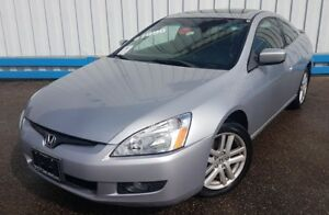 2004 Honda Accord EX-L Coupe V6 *6-SPEED*