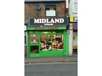 Takeaway for Sale Kebab House/Tandoori Takeaway