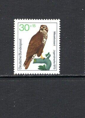 Germany 1973 BIRD OF PREY, BUZZARD B497 MNH  - $1.25