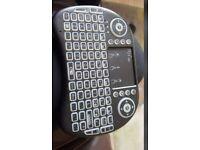 Mini keypad