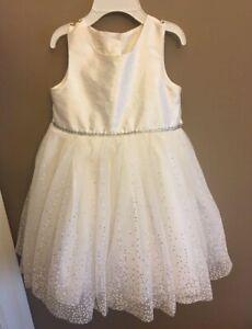2T/3T Fancy Dress