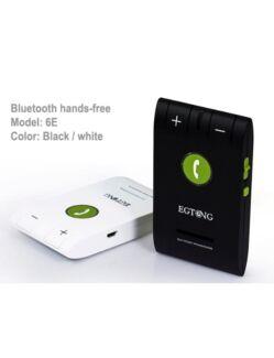 Brand New Bluetooth Handsfree Multi point Speaker Phone Car Kit