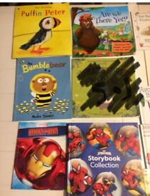 Books bundle x5 children's, good , can post or collect in dringhouses