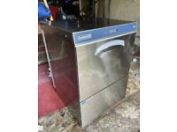 Maidaid C501 Industrial/Commercial Dishwasher