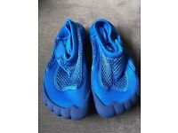 Infant Size 9 water/sea/beach shoes