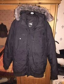 North Face Parka - Goose down