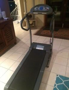 Treadmill Highland Park Gold Coast City Preview