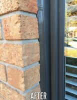 CAULKING SERVICES PROVIDED-20+ years experience!